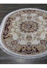 shahreza-d211-cream-red-oval
