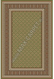 Польский ковер из синтетики Agnella Standard Apium grain