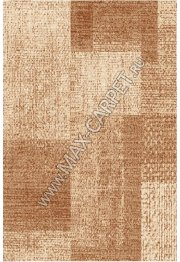 Польский ковер из синтетики Agnella Standard Geum beige