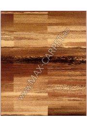 Польский ковер из синтетики Agnella Standard Spinel cinnamon