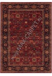 Бельгийский шерстяной ковер Kashqai 4348 300