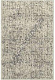 Польский ковер из шерсти Agnella Magic Jade grey