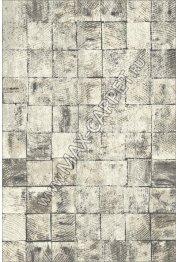 Польский ковер из шерсти Agnella Magic Polto grey