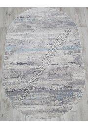Amatis 36556A OVAL GREY / BLUE