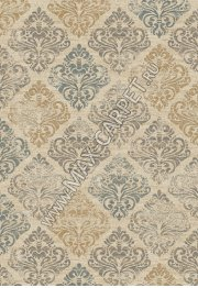 MATRIX 3178 — BEIGE-BLUE
