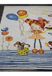 Детский ковер Merinos CRYSTAL_2964_CREAM