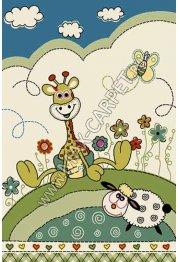 Детские ковры Crystal 2908 CREAM