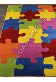 Детские ковры Crystal V820 MULTICOLOR