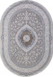 ARMINA 03874A — BLUE BLUE — Овал