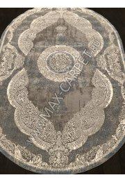 ARMINA 03880A — BLUE BLUE — Овал