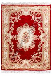 Savonnery 1252 red