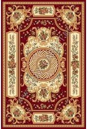 Российский ковер Buhara OLYMPOS d170 — RED