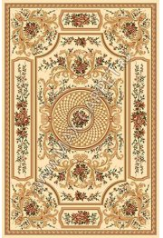 Российский ковер Buhara OLYMPOS d170 — CREAM