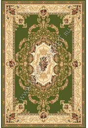 Российский ковер Buhara OLYMPOS d058 — GREEN
