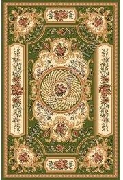 Российский ковер Buhara OLYMPOS d170 — GREEN