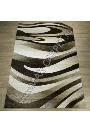 Ковер из синтетики Домо дизайн 27008 цвет 29625