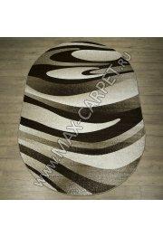 Ковер из синтетики Домо дизайн 27008 цвет 29625 Овал