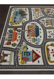Детский ковер RIO NC74 — CREAM