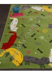 Детский ковер RIO NC89 — GREEN