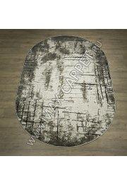 Российский ковер Квест дизайн 31101 цвет 45154 Овал