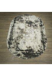Российский ковер Квест дизайн 31102 цвет 45155 Овал