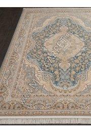 Иранский ковер из бамбука FARSI 1200 146 — LIGHT BLUE
