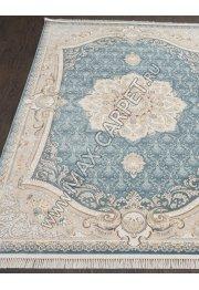 Иранский ковер из бамбука FARSI 1200 237 — LIGHT BLUE