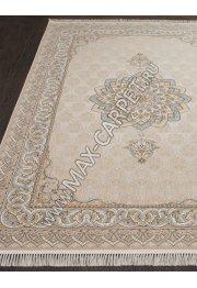Иранский ковер из бамбука FARSI 1200 212 — CREAM