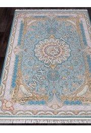 Иранский ковер из бамбука FARSI 1500 G141 — BLUE