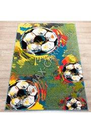 Российский ковер Круиз дизайн 20521 цвет 22011