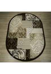 Российский ковер Круиз дизайн 22304 цвет 29655 Овал