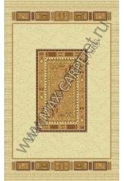 Шерстяной молдавский ковер Abstract Ghize 009-1149