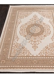 Турецкий ковер QATAR 33030 — 070 BEIGE