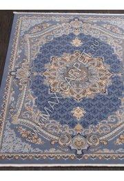 Турецкий ковер QATAR 33525 — 030 BLUE