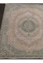 Турецкий ковер QATAR 33342 — 040 GREEN