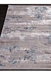 Турецкий ковер из бамбука Jadore P277A — GRI  GRI
