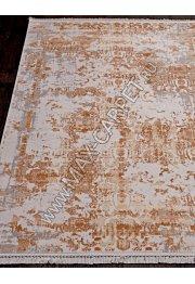 Турецкий ковер из бамбука Jadore 0651E — L.GREY COKME  L.GRE