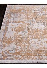 Турецкий ковер из бамбука Jadore 0651F — L.GREY COKME / L.GRE
