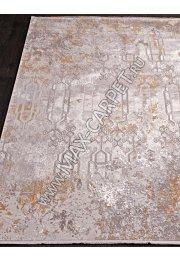 Турецкий ковер из бамбука Jadore 0651C — L.GREY COKME / L.GRE
