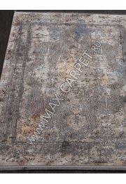 Турецкий ковер QUARES 31601 — 095 GREY