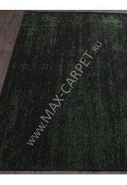 Турецкий ковер VISKONTI 30600A_BH6_14 — BLACK  GREEN