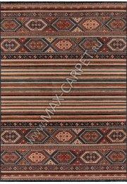 Бельгийский шерстяной ковер Kashqai 4356 500