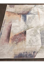 Бельгийский ковер из вискозы Ragolle Matrix 89906 — 6264