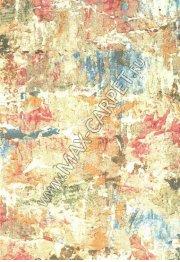 Бельгийский ковер из вискозы Ragolle Matrix 89844 6261