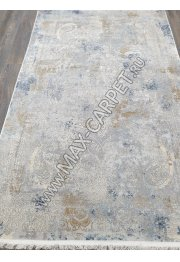 Турецкий ковер из акрила ARZU 3204A KREM / KREM