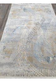 Турецкий ковер из акрила ARZU 3503A KREM / KREM