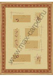 Шерстяной молдавский ковер Abstract Lavanda 234-1659