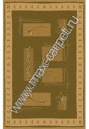 Шерстяной молдавский ковер Abstract Lavanda 234-5542