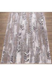 Турецкий ковер Kalahari W9732 цвет L.GREY / CREAM