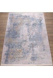 Турецкий ковер из вискозы Elexus Olimpos 1921 цвет COKEN_A_GRI